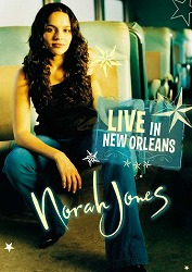 Live in New Orleans [IMPORT] ノラ・ジョーンズ