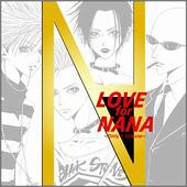 LOVE for NANA ~ONLY1 TRIBUTE~ ~BLACK STONES~ヴァージョン~ (初回生産限定盤) [LIMITED EDITION]