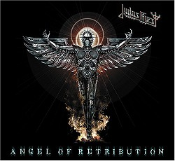 Angel of Retribution [CD/DVD] [ENHANCED] [LIVE] [FROM US] [IMPORT]